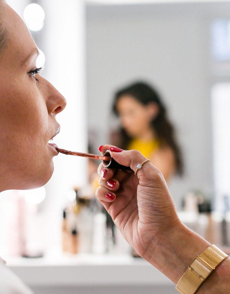 cours d'auto maquillage à Dijon