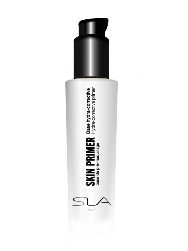 base de pré-maquillage